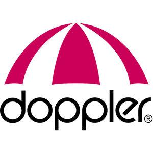 Wiel voor Doppler parasolvoet