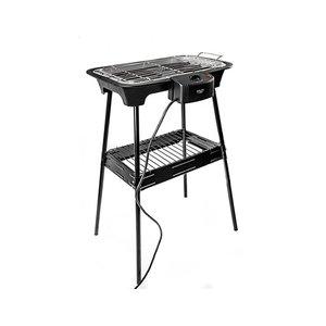 Adler 6602 - Elektrische barbecue - grill