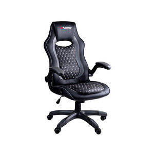 Bergner Gaming Chair - Pro Black Racing
