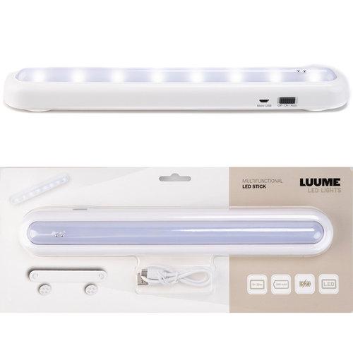 LED lamp stick - oplaadbaar