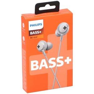 Philips SHE4300WT In-ear oordopjes
