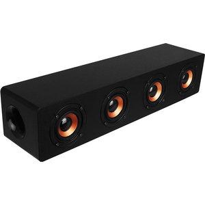 Soundlogic Soundbar - draadloos - Bluetooth