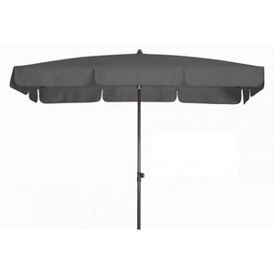 Doppler Parasol Sunline WATERDICHT III 225x120 Antraciet