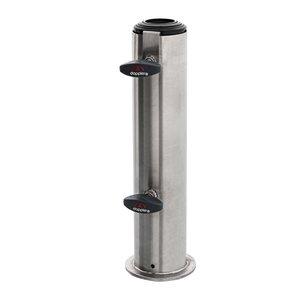 doppler Steel voor granieten sokkels tot 60 mm