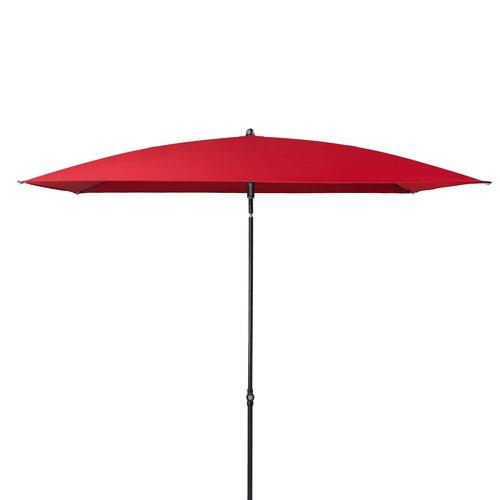 Doppler Parasol Sunline Waterproof 230x190 cm, zonder volant - SALE