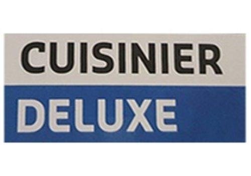 Cuisinier Deluxe