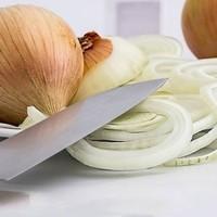 Welk mes heb ik nodig in de keuken?
