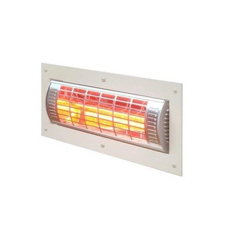 Labé Labe - Inbouw Terrasverwarmer Low Glare 1500W