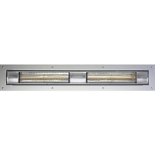 Labé Labe - Inbouw Terrasverwarmer Low Glare 3000W