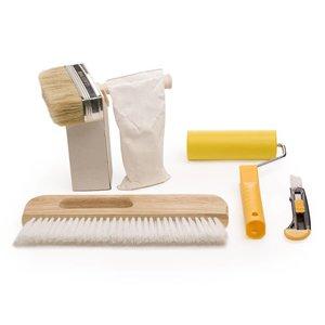 Accessory Kit voor muurschilderingen
