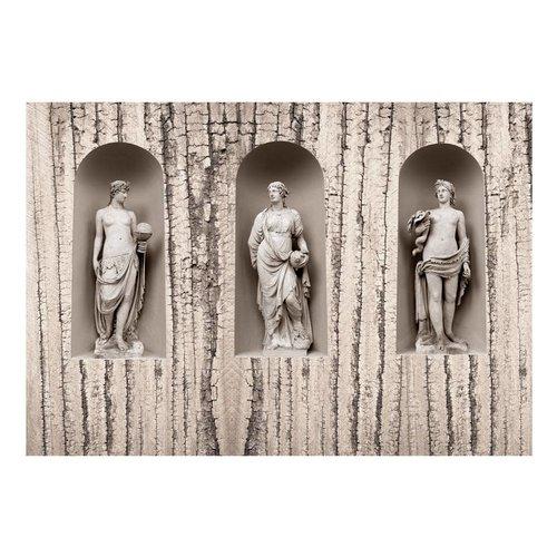 Fotobehang - Romeinse tijd