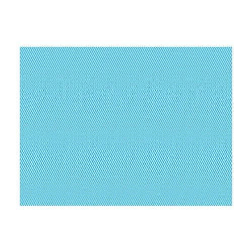 Fotobehang - A touch of blue