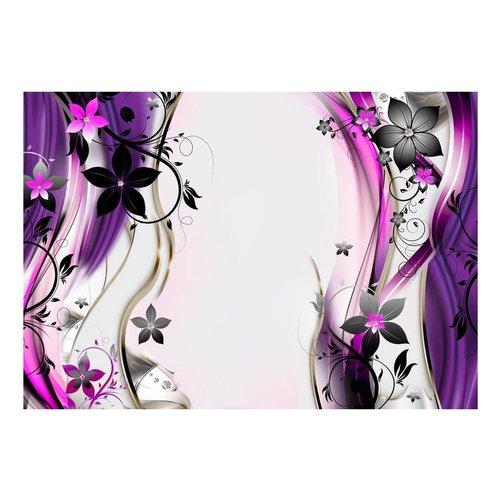 Fotobehang - Blooming delight