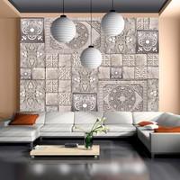 Fotobehang - Stone tile