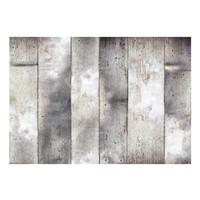 Fotobehang - In het grijs