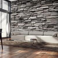 Fotobehang - Granite Bastion