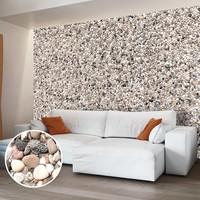 Fotobehang - Stone Charm