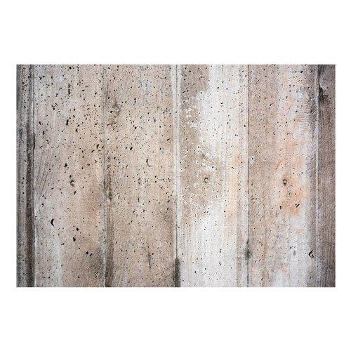 Fotobehang - Betonnen muur