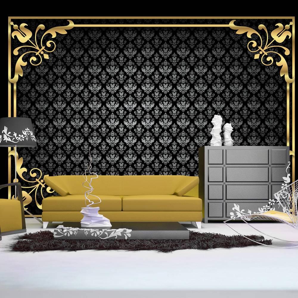 Fotobehang - Een beetje luxe
