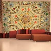 Fotobehang - Koninklijk design