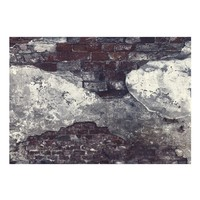 Fotobehang - Dark Alley
