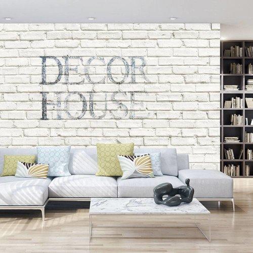 Fotobehang - Stylish Wall