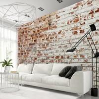 Fotobehang - Walls of Memory
