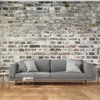 Fotobehang - Oude muur