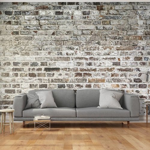 Foto Op De Muur.Fotobehang Oude Muur Karo Art Vof