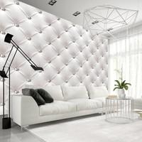 Fotobehang - White Elegance