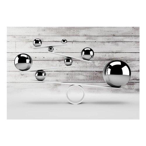 Fotobehang - Balance