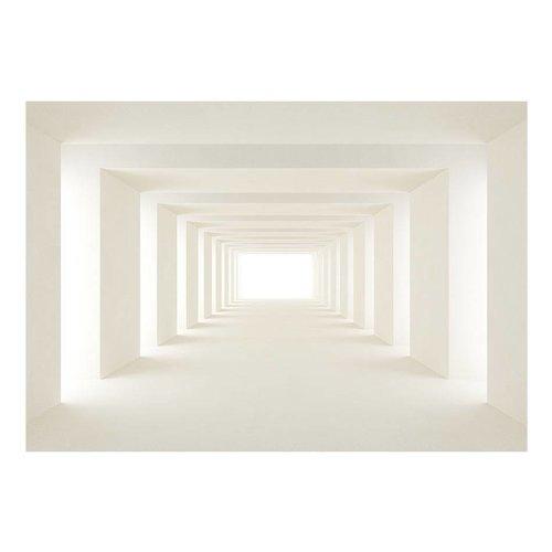 Fotobehang - Naar het licht