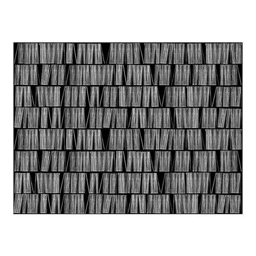 Fotobehang - Bibliotheek