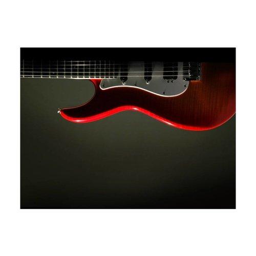 Fotobehang - Elektrische gitaar