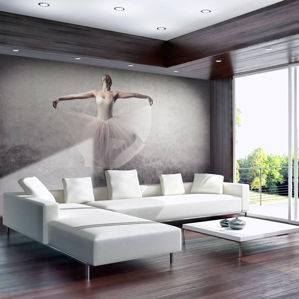 Fotobehang - Klassieke dans - poezie zonder woorden