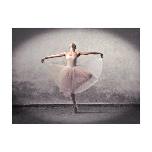 Fotobehang - Klassieke dans - poëzie zonder woorden