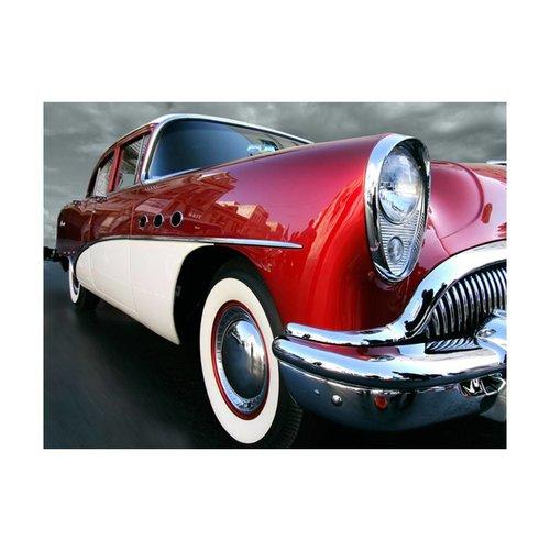 Fotobehang - Amerikaanse, luxe auto