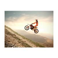 Fotobehang - Motorsport