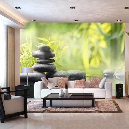 Fotobehang - Natuurlijke rust