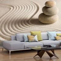 Fotobehang - Balans, Zen