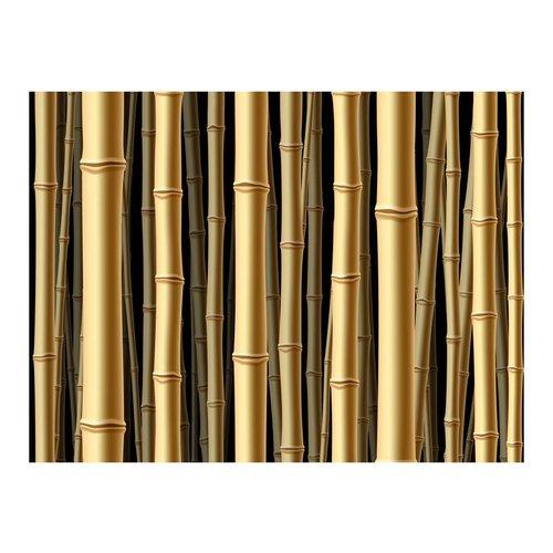 Fotobehang - Bamboo - stems