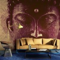 Fotobehang - Wise Boeddha