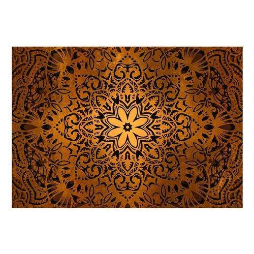 Fotobehang - Golden Glare