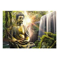 Fotobehang - Buddhist Paradise
