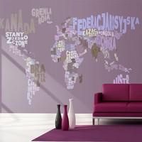Fotobehang - Sprookjesachtige Wereld