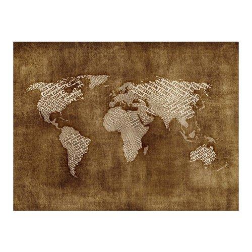 Fotobehang - Geografische ontdekkingen