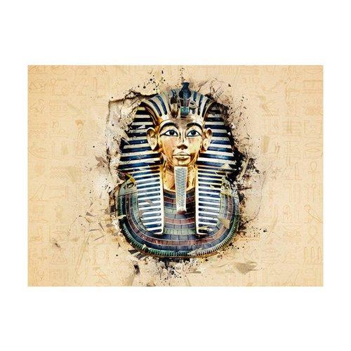 Fotobehang - Waardig Farao