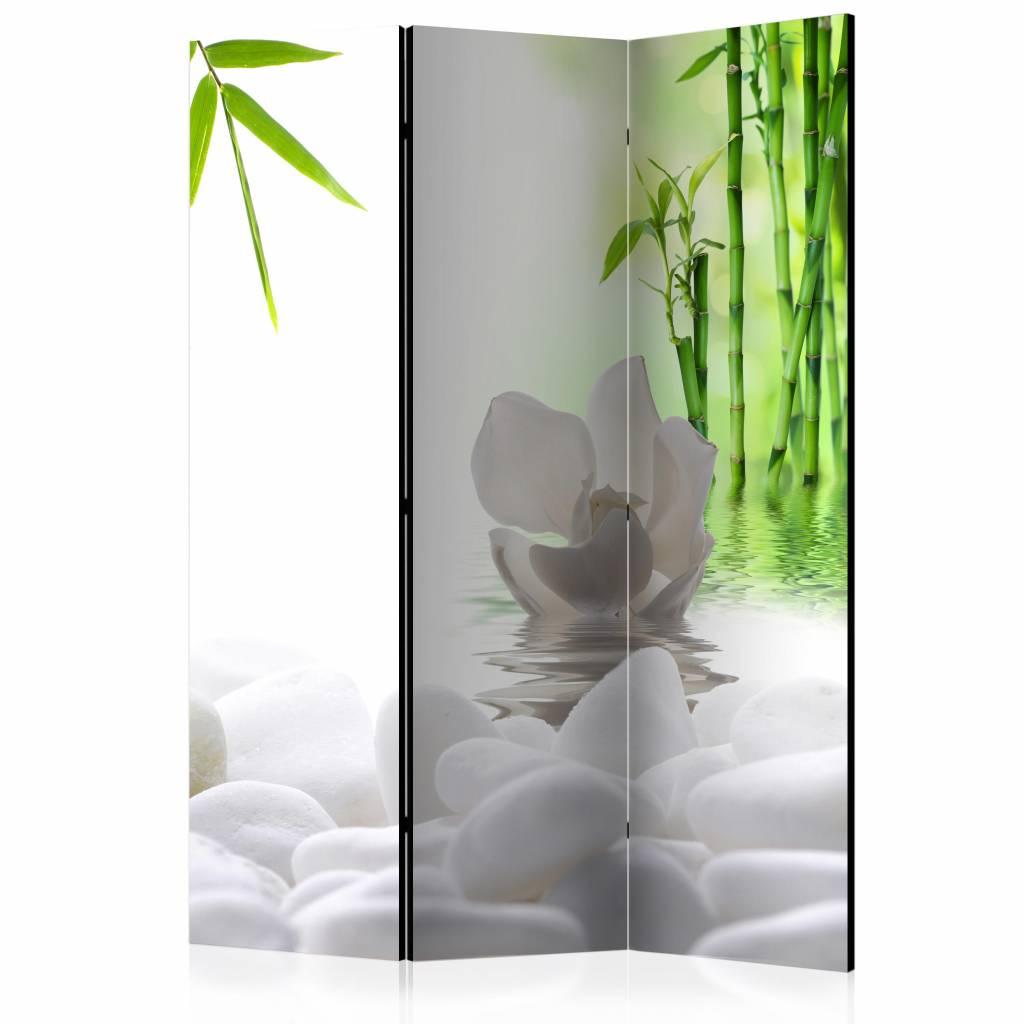 Vouwscherm - Stilte 135x172cm