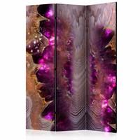Vouwscherm - Marmeren Melkweg 135x172cm