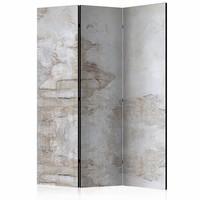 Vouwscherm - Stenen verhaal 135x172cm